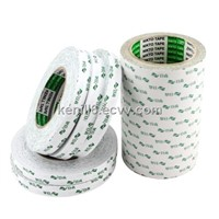 Double sided tissue adhesive tape (CODE: #3290)