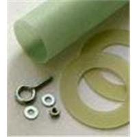 FIBER Spacers Bushings shaft huggers tubes Flanges Discs Grommets Dust Covers Light Shields