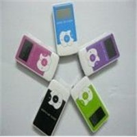 Fashion MP3 Player