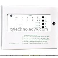 Fire Alarm Control Panel (TP1008)