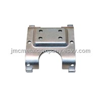 Furniture Metal Stamping Part