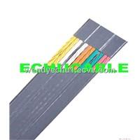 H05VVH6-F Flat Flexible Cable