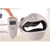 Vibrating Head Massager, Air Pressure Head Massager, Music Vibrating Head Massager(GL-688A-1)