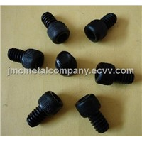 Hex Socket Cap Bolt / Slotted Bolt / Hex Flange Head Bolt / Flat Head Carriage Bolt