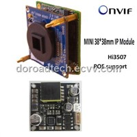 Hi 3507 2.0 Mega Pixel IP Camera Module Kit for IP Camera