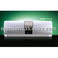 High Efficient Air Conditioner