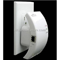 ( IN STOCK) Mini 300mbps WiFi Extender /Repeater /Access Point