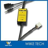 Mazda USB Aux Adapter