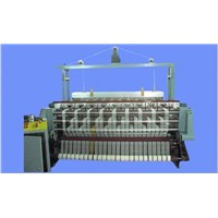 Medical gauze bandage loom machine / gauze bandage weaving machine