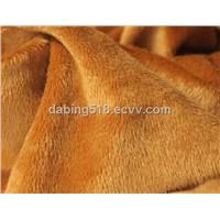 Micro velboa/ef velboa/ minky fabric/ plush fabric/ super soft velboa