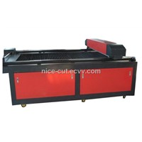NC-C1318  Large Area Wood Laser Cutting Machine (CE Certificate)
