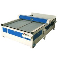 NC-C1325 CO2 Acrylic Wood Plastic Laser Cutting Machine