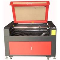 NC-E4060 Laser Acrylic Cutting Machine with CE