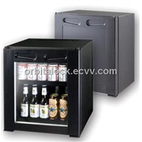 ORBITA Absorption Hotel Mini Bar Fridge With Solid Door
