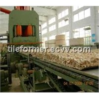 OSB(Oriented Standard Board) Production Line,Oriented Standard Board Line