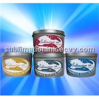 Offset Sublimation Transfer Printing Ink (ZHONGLIQI)