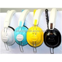 PC headphone/headset