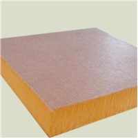 Phenolic Panel, Air Duct Insulation