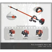 Pole Extendable Chain Saw 2.8M-4.1M