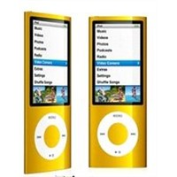 Portable Digital MP4 music player 8GB with Touch Key button /Shake Song