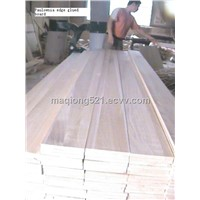 Provide paulownia solid wood panel