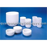 Quartz Crucibles for polysilicon industry