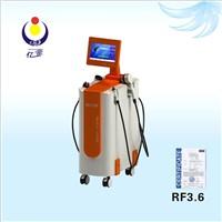 RF3.6 Skin Tightening RF Slimming Machine (manufacture)