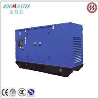 Silent Diesel Generator of Cummins with 200Kva