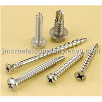 Stainless Steel Bolt With Nut And Washer