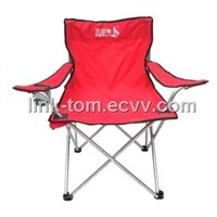 Steel frame Folding Chair