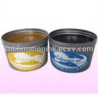 Sublimation Offset Ink for Transfer Printing