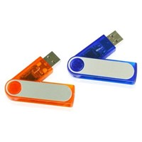 Swivel Metal USB 1GB 2GB 4GB 8GB 16GB 32GB 64GB