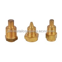Turning and Milling Part for CNC Machine Parts and Auto Parts