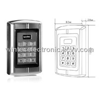 Waterproof Keypad Access Control (WTL-W3C)