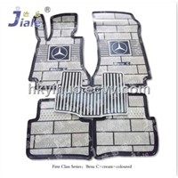 cat mat car floor mat good price