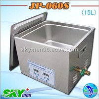 digital ultrasonic cleaner hardware parts 15liter