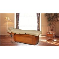 electric SPA bed of salon furniture