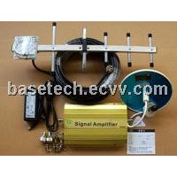 gsm900mhz mobile booster signal repeater amplifier signal antenna for house garage