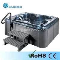 high quality outdoor spa whilpool hot tub 615