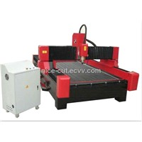 Homemade CNC Router Stone Marble Carving Machine NC-M1325