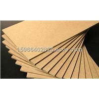 laminated raw mdf sheet mdf plywood