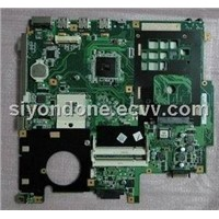 laptop motherboard/mainboard for asus F5R X50R