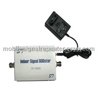 mobile phone signal booster/repeater/amplifier for GSM900MHz ST-900A