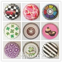 new design cupcake liners baking cups muffin cases on promotion