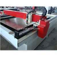 CNC Plasma Cutter for Steel, Iron, Metal Cutting Machine (NC-P1530)