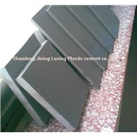pvc brick pallet used for cement brick making plant