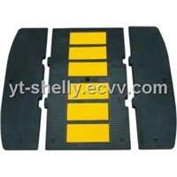 rubber speed hump,speed bump