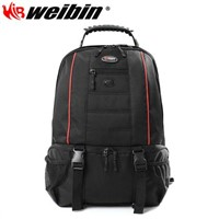 SLR Professional Digital Camera Bag Backpack