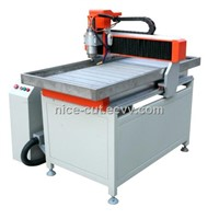 Smart Stone Engraving CNC Router Machine (NC-B6090)