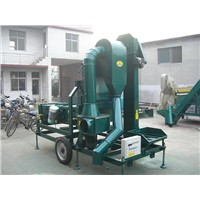soybean cleaner